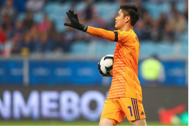 ảnh sau trận Uruguay vs Nhật Bản - Bóng Đá