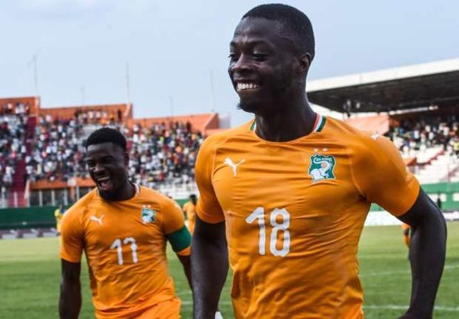 10 cầu thủ đáng xem nhất tại CAN 2019 - Bóng Đá