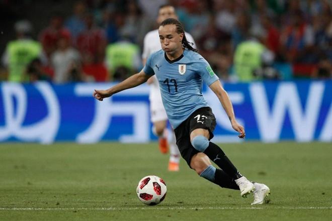 Nhận định Chile vs Uruguay - Bóng Đá