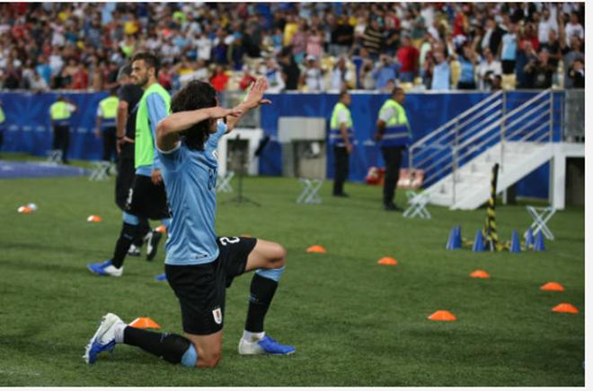 bài sau trận Chile vs Uruguay - Bóng Đá