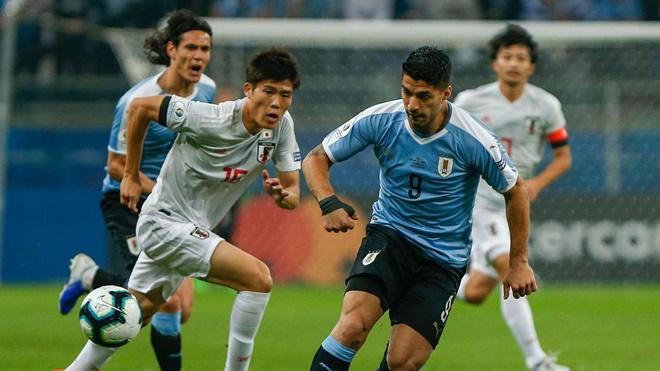 ĐHTB vòng bảng Copa America 2019 - Bóng Đá