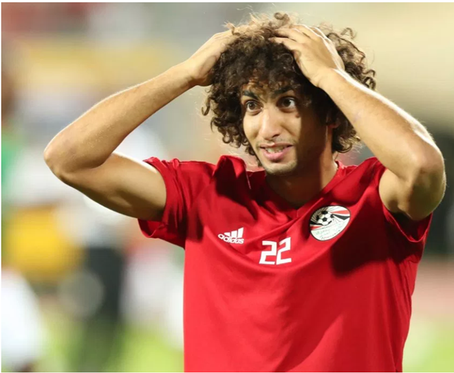 Model claims she can't visit Egypt as she fears being attacked in street after Mo Salah tweet of support for team-mate Amr Warda - Bóng Đá