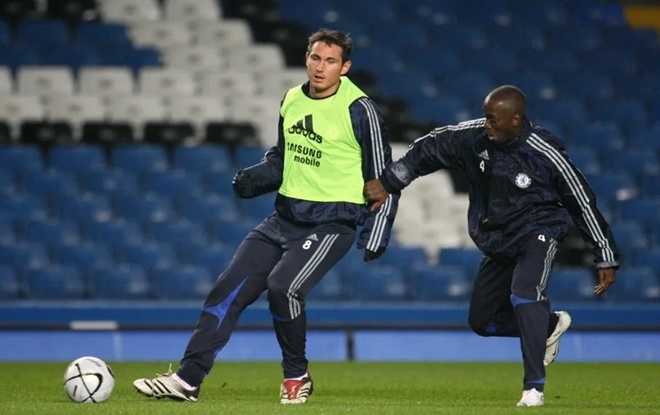 Lampard is 'ready' to bring success back to Chelsea - Makelele - Bóng Đá