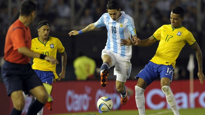 Messi & Icardi in, Otamendi & Di Maria out: The Argentina flops who must stay and go after Copa America failure - Bóng Đá