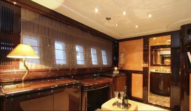 Dele Alli thuê du thuyền 40 nghìn bảng//tuần (The Sun) - Bóng Đá
