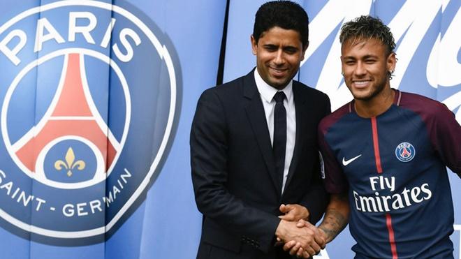 Neymar ở ngã ba đường, ra đi hay ở lại? - Bóng Đá