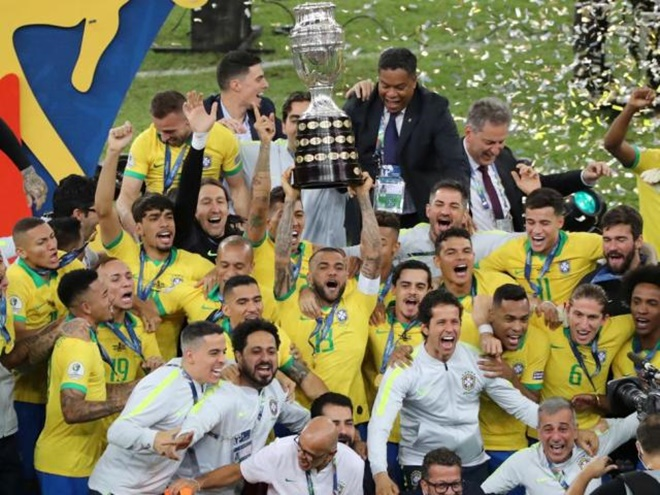 Do Brazil really need Neymar? Copa America champions may be better off without disruptive superstar - Bóng Đá