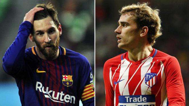 Barcelona có thực sự cần Griezmann? - Bóng Đá