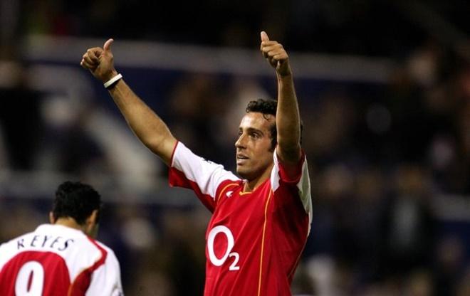 Edu Gaspar sẽ mang đến những ngôi sao nào cho Arsenal? - Bóng Đá