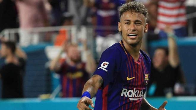 Sau Griezmann, Barcelona sẽ thâu tóm luôn cả Neymar? - Bóng Đá