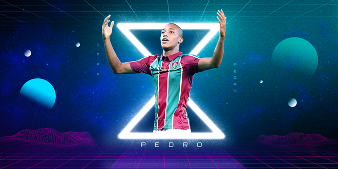 Joao Pedro - Premier League-bound teenage goal machine setting Brazil alight - Bóng Đá
