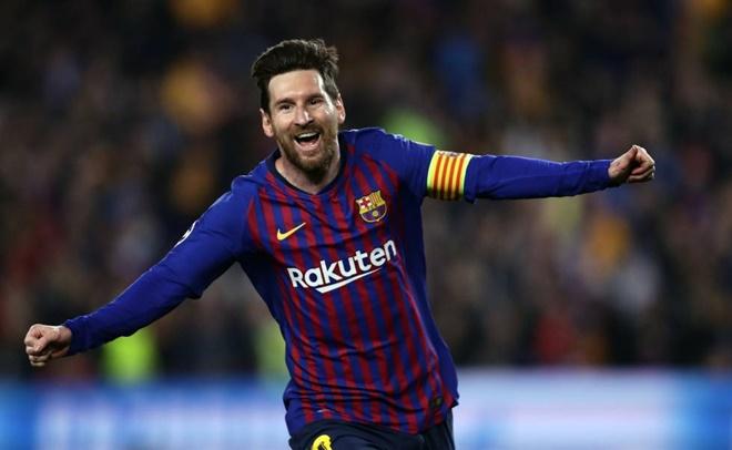 Messi và Ronaldo thư giãn bên gia đình (Daily Mail) - Bóng Đá
