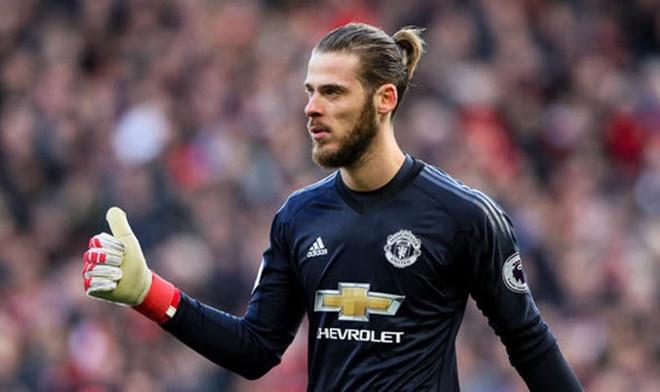 Man Utd giữ chân De Gea sẽ tạo ra hiệu ứng gì? - Bóng Đá