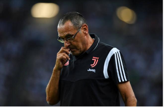 TRỰC TIẾP Juventus 0-1 Tottenham: Higuain, Rabiot vào sân (H2) - Bóng Đá
