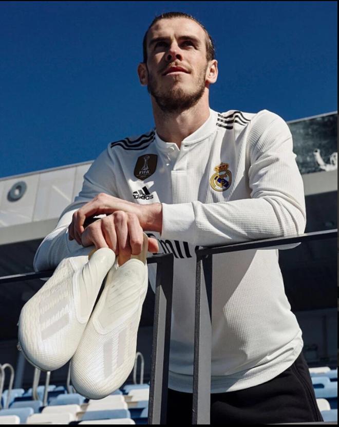 Cuộc sống sau đường pitch của Gareth Bale (The Sun) - Bóng Đá