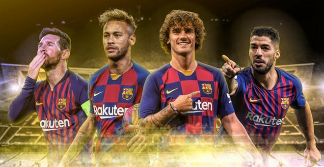 Nhận định Barcelona vs Chelsea - Bóng Đá