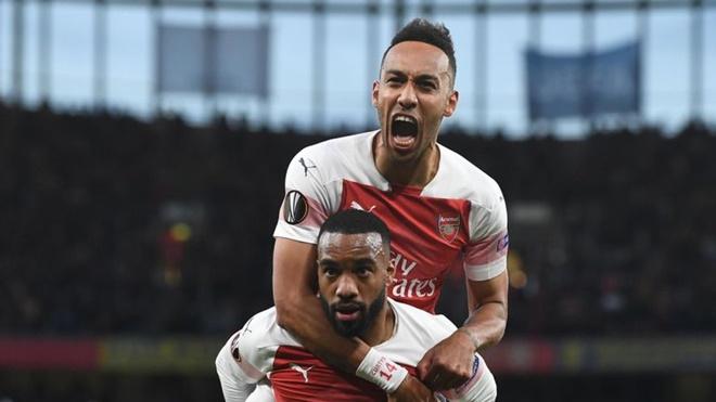 Everton Soares: Arsenal's solution to their hidden attacking problem? - Bóng Đá
