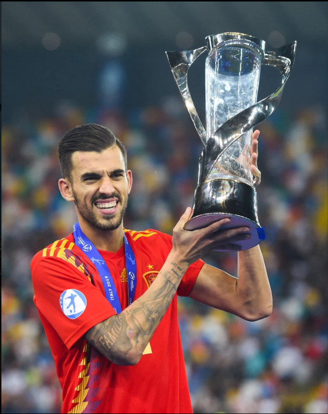 Arsenal loan-signing Dani Ceballos mocked size of Iker Casillas's manhood and wanted bomb dropped on Nou Camp - Bóng Đá
