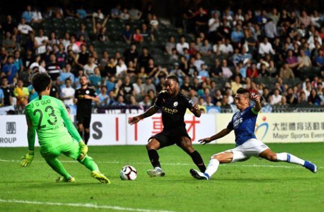 FIVE THINGS we learned from Manchester City 6-1 Kitchee - Bóng Đá