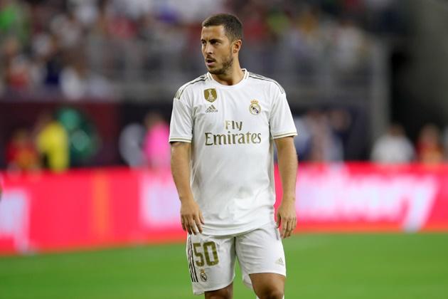 Nhận định Real Madrid vs Tottenham - Bóng Đá
