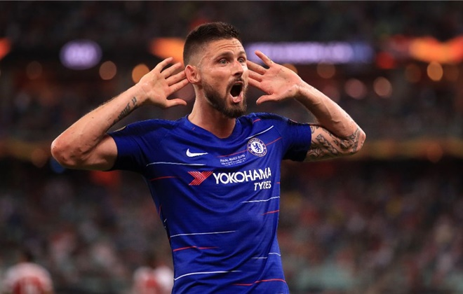 Six senior Chelsea players who need to step up this season… starting with the Uefa Super Cup - Bóng Đá