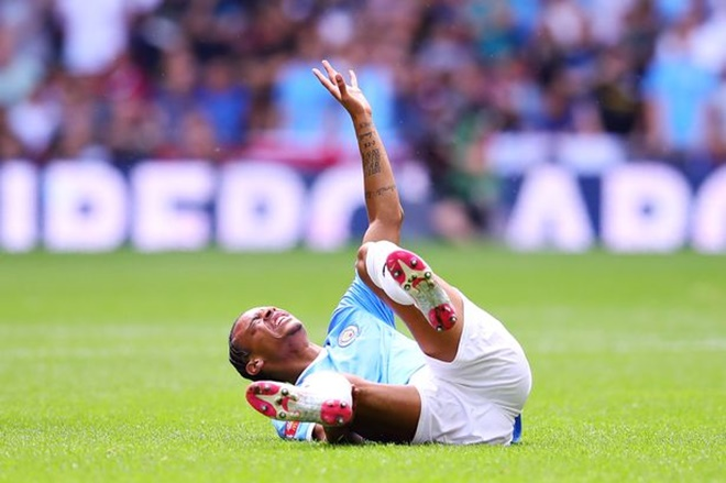 Nhận định Man City vs Tottenham - Bóng Đá