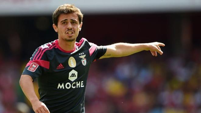 How Bernardo Silva conquered his doubts to become a superstar - Bóng Đá