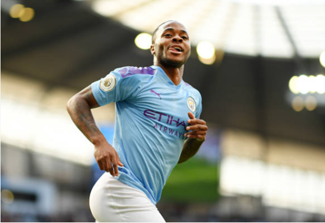 TRỰC TIẾP Man City 1-1 Tottenham: Lamela gỡ hòa (H1) - Bóng Đá