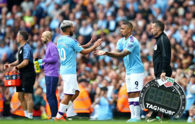 TRỰC TIẾP Man City 2-2 Tottenham: Gà trống run rẩy (H2) - Bóng Đá