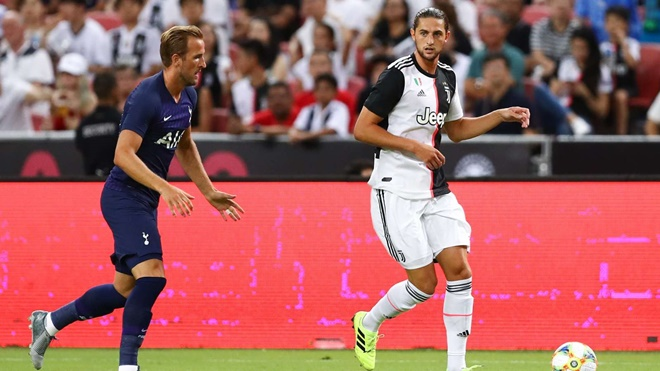 How Juventus will line up in 2019-20 - Bóng Đá
