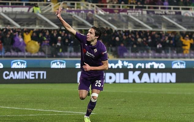 10 cầu thủ đáng xem nhất Serie A 2019/2020 - Bóng Đá
