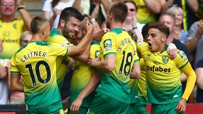 TRỰC TIẾP Norwich City vs Chelsea: Đội hình dự kiến - Bóng Đá