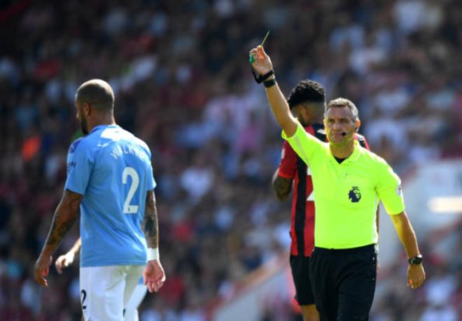 TRỰC TIẾP Bournemouth 0-1 Man City: Aguero mở điểm! (H1) - Bóng Đá