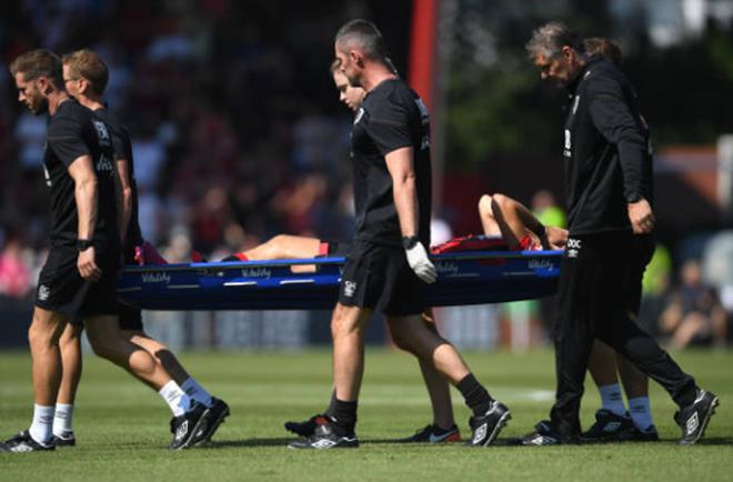 TRỰC TIẾP Bournemouth 0-1 Man City: Otamendi mắc sai lầm (H1) - Bóng Đá