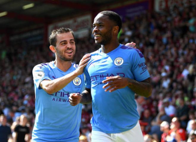 TRỰC TIẾP Bournemouth 1-2 Man City: Siêu phẩm xuất hiện! (H1) - Bóng Đá