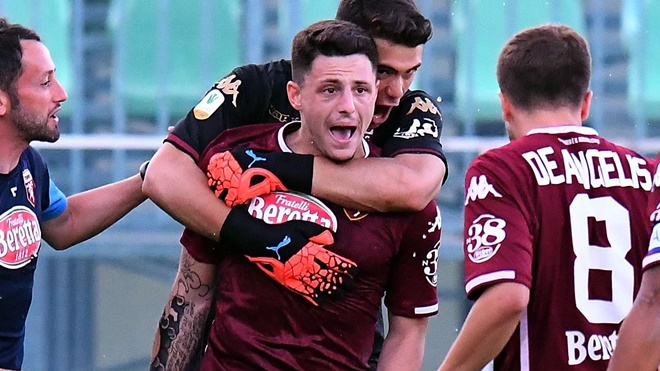 Esposito, Maldini and the teenage Serie A stars to watch in 2019-20 - Bóng Đá