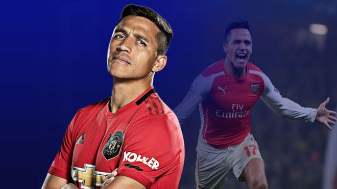 Alexis Sanchez set for Manchester United exit: Where did it go wrong? - Bóng Đá