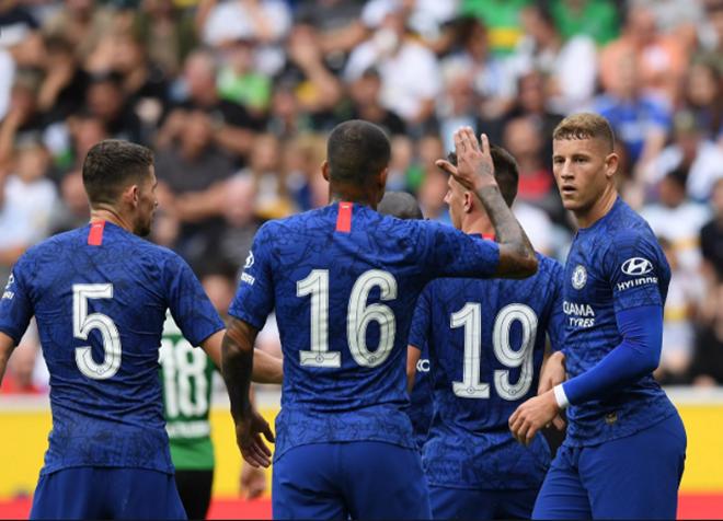 TRỰC TIẾP Chelsea vs Sheffield: Đội hình dự kiến - Bóng Đá