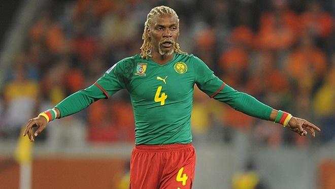 Đội hình 11 cầu thủ xuất sắc nhất châu Phi mọi thời đại - Bóng Đá