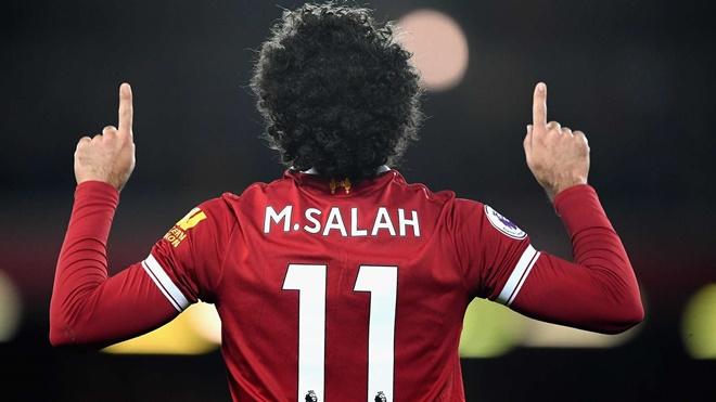 Selfish Salah? No-one was complaining after Arsenal wonder-strike - Bóng Đá