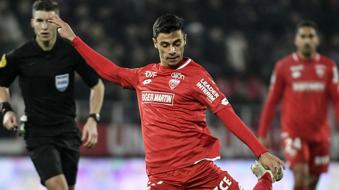 Thuram, Aouchiche and the teenage Ligue 1 stars to watch in 2019-20 - Bóng Đá