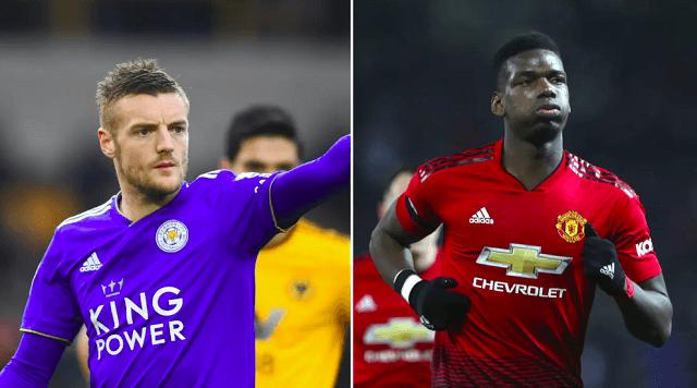 Nhận định Man Utd vs Leicester - Bóng Đá