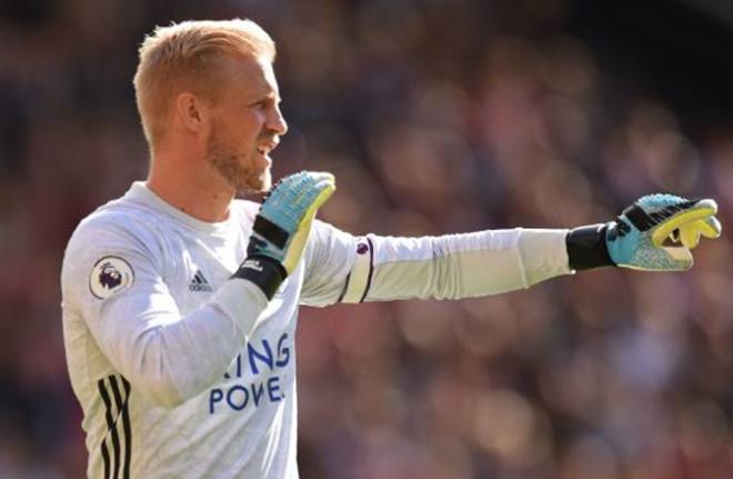 TRỰC TIẾP Man Utd 1-0 Leicester: Maddison suýt lập siêu phẩm (H2) - Bóng Đá