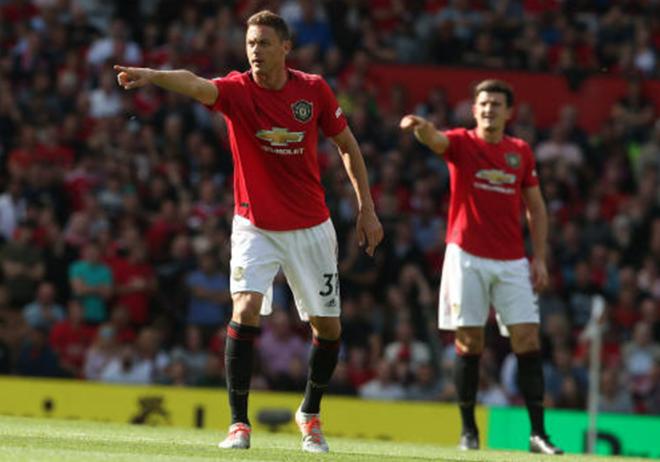 TRỰC TIẾP Man Utd 1-0 Leicester: Quỷ đỏ hưng phấn (H1) - Bóng Đá