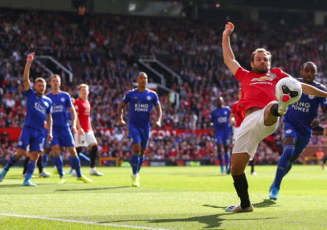 TRỰC TIẾP Man Utd 1-0 Leicester: Hoan hô De Gea! (H1) - Bóng Đá