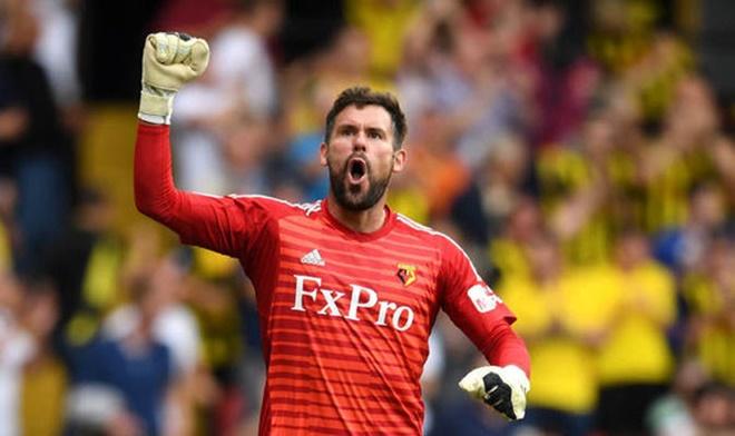 TRỰC TIẾP Man City vs Watford: Đội hình dự kiến - Bóng Đá