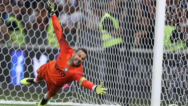 Top 10 cầu thủ Serie A đỉnh nhất trong FIFA 20 - Bóng Đá