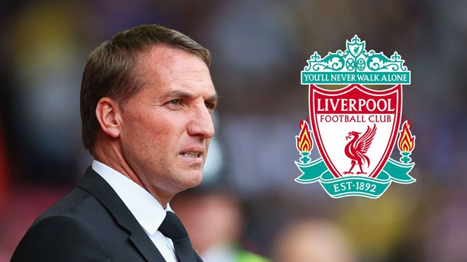 How Brendan Rodgers went from hero to zero at Liverpool - Bóng Đá
