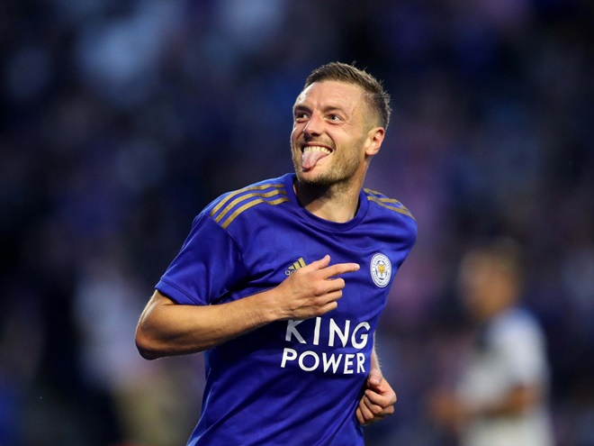 Jamie Vardy are the best of the rest in the Premier League - Bóng Đá