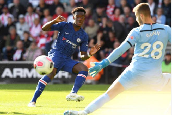 TRỰC TIẾP Southampton 1-3 Chelsea: Thế trận cân bằng (H2) - Bóng Đá
